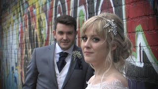 Midlands Wedding Video Cameraman and Video Editor