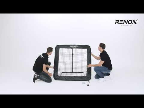 Renox Motion instruction