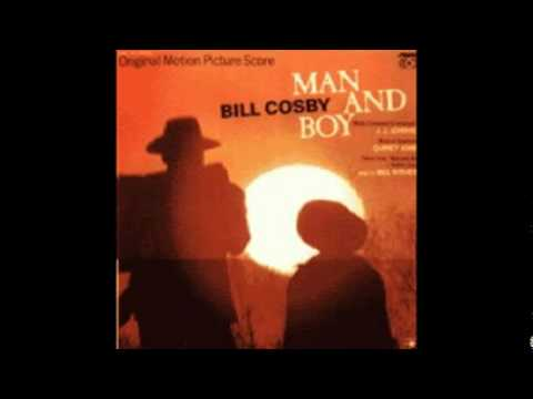 Man and Boy -Title Song Travel Video