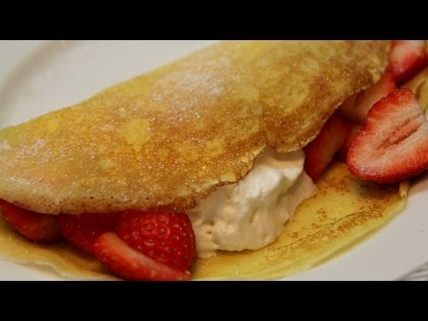 crêpes---french-pancakes-recipe---cookingwithalia---episode-298