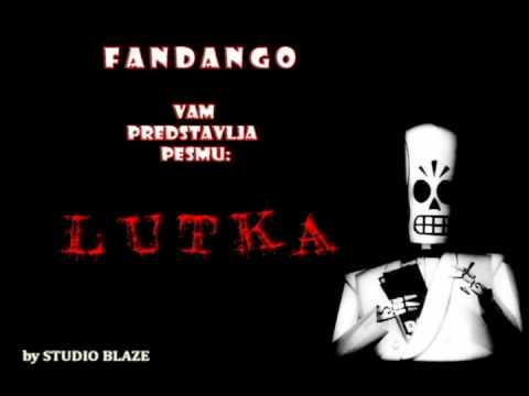 FANDANGO - Lutka (+lyrics)