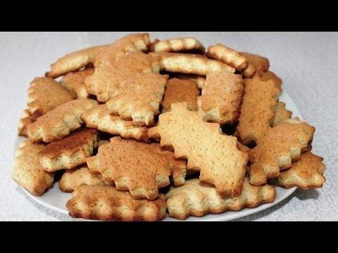 Печенье на скорую руку — 18 рецептов с фото. Как