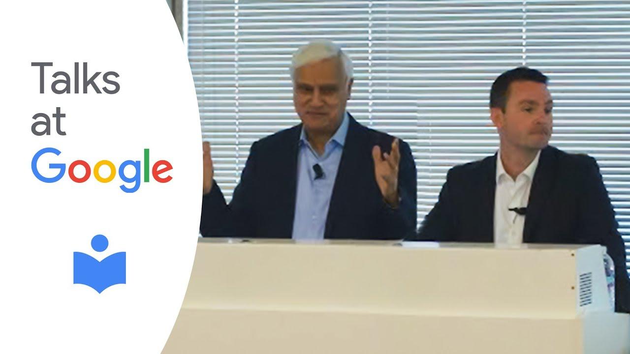 Download Jesus Among Secular Gods | Ravi Zacharias & Dr. Vince Vitale | Talks at Google