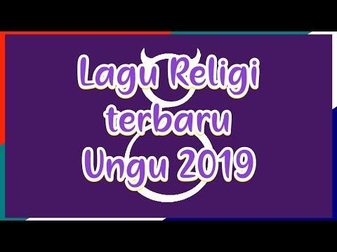 Bocoran Lagu Religi UNGU Terbaru 2019