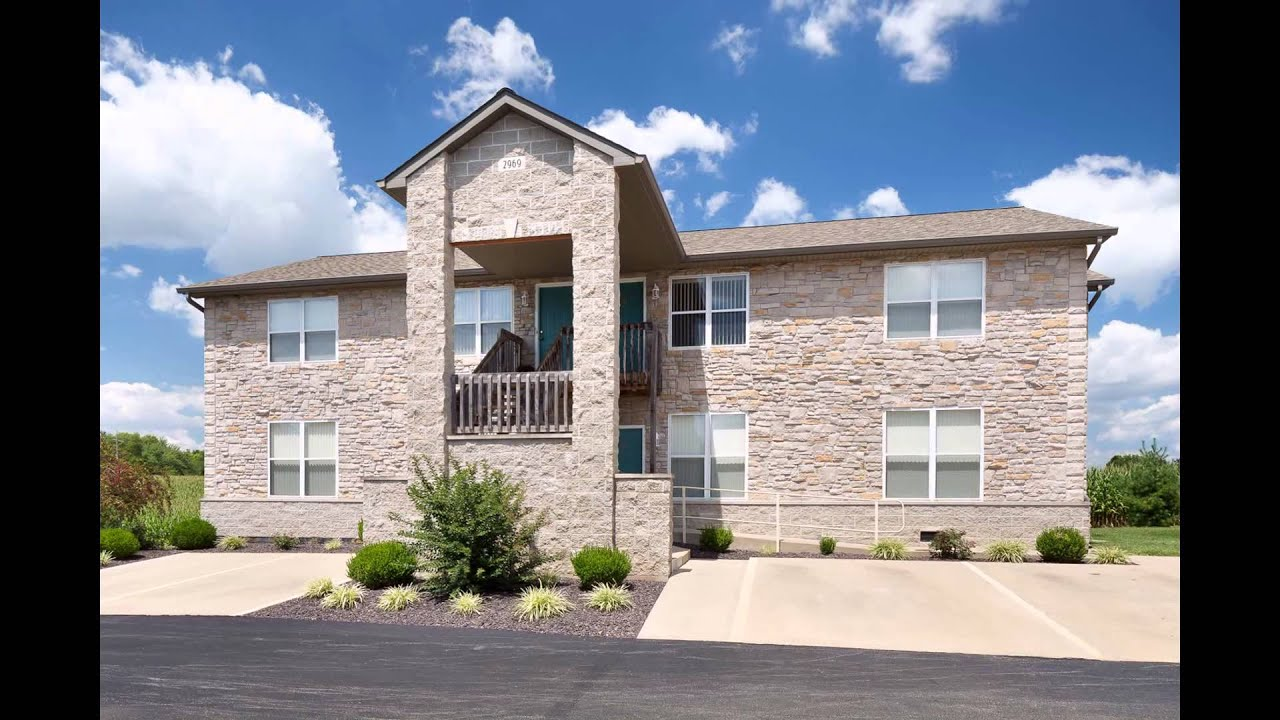 Luxury Apartments for Rent Swansea IL