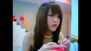 19th September 2014 韩晓嗳 Michell Lim Huei Sun Mface DJ (Part-01/02)
