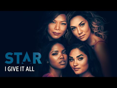 I Give It All (Full Song)   Season 3   STAR