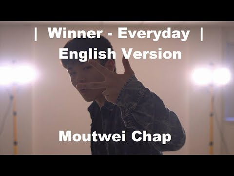 winner---everyday-cover-|-english-version-|-by-moutwei-chap