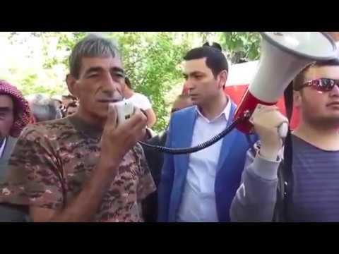 Езиды в Армении.
