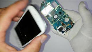 Samsung Galaxy s3 / s4 / s5 / Touchscreen / Display wechseln / tauschen – Anleitung