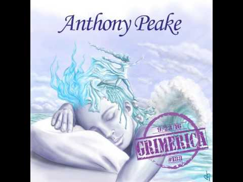 #188 - Grimerica Talks Consciousness, Precognition, and The Door of Perception with Anthony Peake