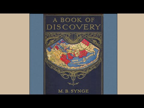 Ross Makes Discoveries in the Antarctic Seas of A Book of Discovery by M. B. SYNGE