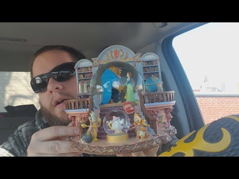 Facebook Auction Haul & Good Finds At Salvation Army! EBay With Hova