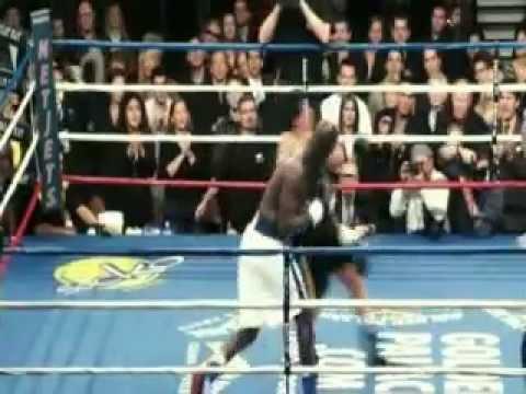 Rocky Balboa - The Man, The Myth