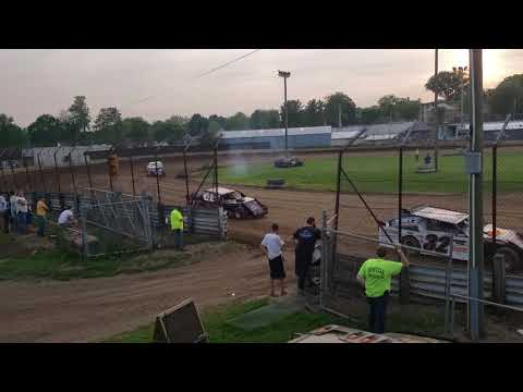 Lafayette county speedway 5/31/19