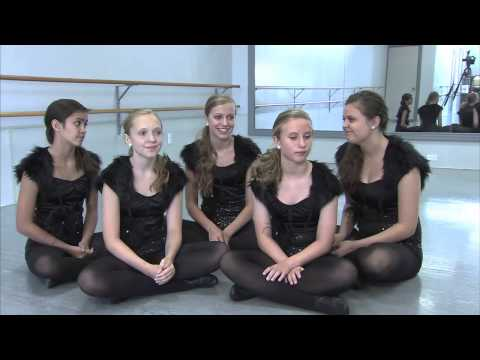 State of the Arts 204 | Vancil Performing Arts Center | WSEC-TV/PBS Quincy