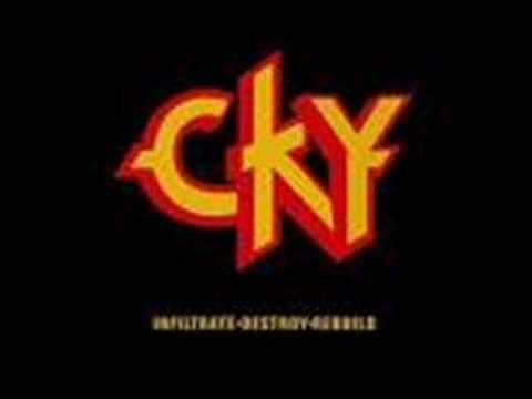 CKY - Inhuman Creation Station