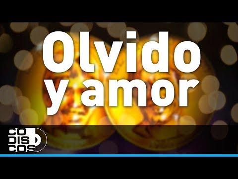 Binomio De Oro - Olvido Y Amor (Audio)