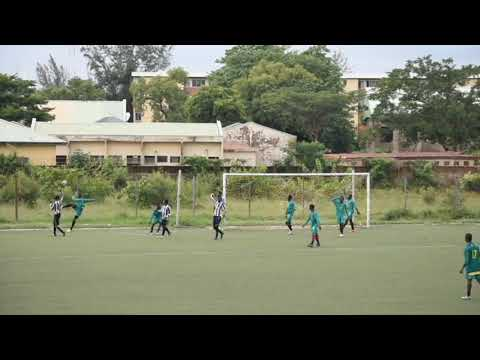 Winners Football Academy VS WACO FC ABUJA