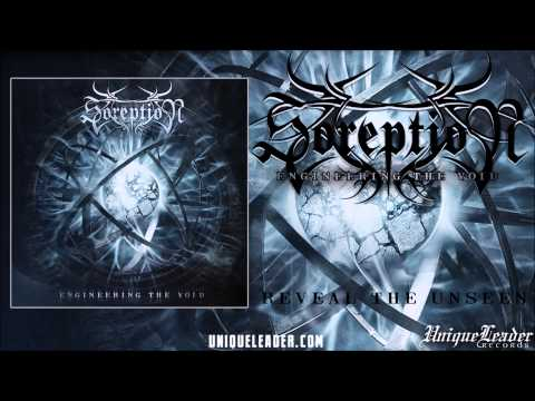 Soreption-Reveal the Unseen (Official)