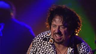 Toto - Home Of The Brave - 35th Anniversary Tour (2013)