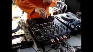 dee tree-9@Freakclan-Boating 05.07.2014 Part 1