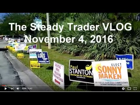 4 Trading Ideas Following The Election
