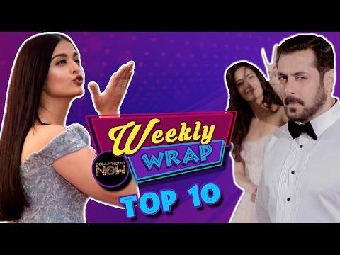 Salman Khan, Aishwarya Rai, Katrina Kaif Are NEWSMAKERS Of The Week