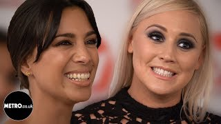 TV Choice Awards 2018 Fiona Wade and Amy Walsh interview | Metro.co.uk