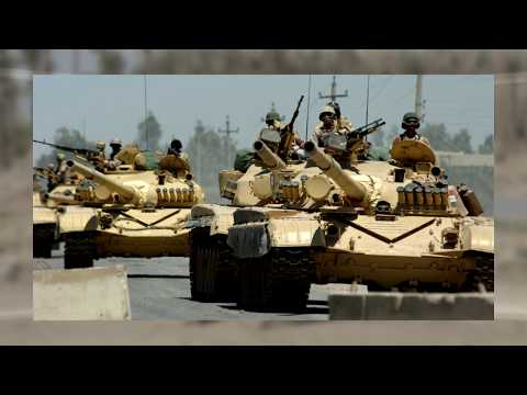 Iraq War 2003 Documentary