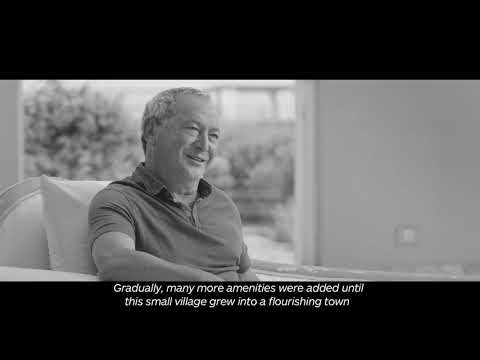 Location & Inspiration With Samih O. Sawiris - Episode Two