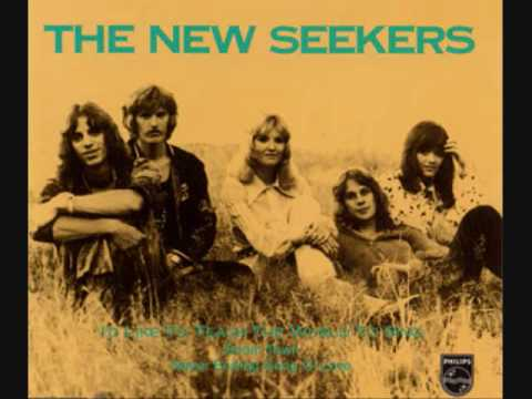 New Seekers- Free to be you and me