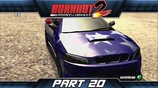 Burnout 2: Point of Impact (Part 20) - MURICAN Slider - HGPlay