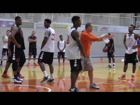 Missouri Valley College Men's Basketball Preseason Interviews