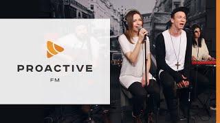 Будем славить Бога - SKEEMANS WORSHIP (Acoustic Version) / Proactive FM