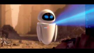 Wall-E - Define Dancing