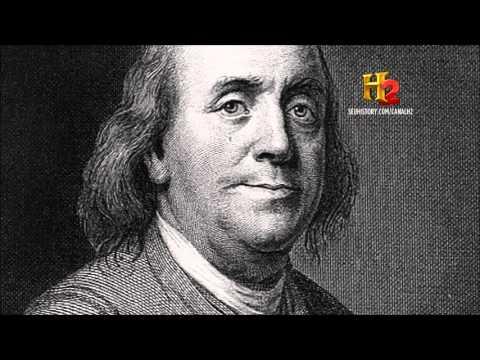10 Coisas que você Precisa Saber - Benjamin Franklin - Full HD