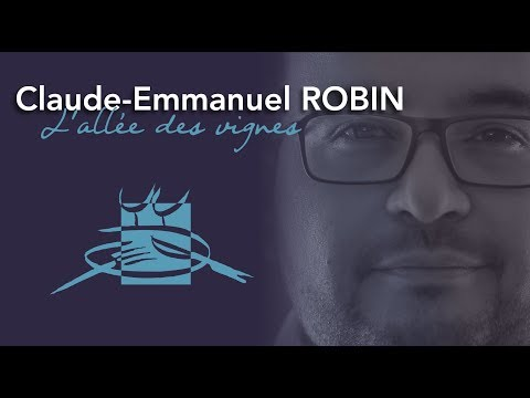 Bonnes Tables du Lot – Claude-Emmanuel ROBIN – L'allée des vignes