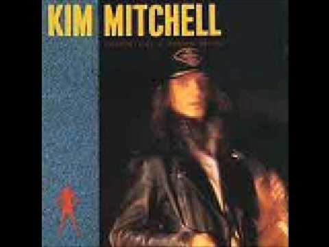 Kim Mitchell - Esay To Tame