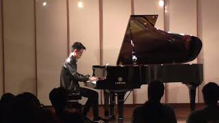 Unravel Piano