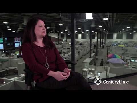 CenturyLink Her Story - Great Place To Work
