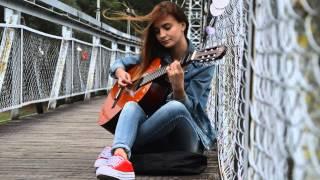 �������� ���� Анастасия Фитловская - Мой Рок-н-Ролл (Би-2 cover) ������