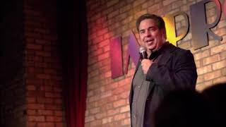 Funny Bone Comedy Night - Kevin White
