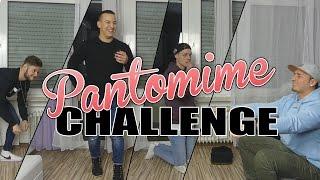PANTOMIME MIT DEN BOYS | Sascha,Nico,Barid
