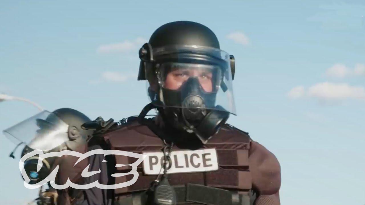 Police Debate Excessive Force, Arrest Quotas, & Racial Bias (Part 2/2)