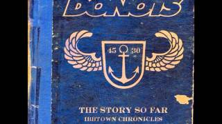 Watch Donots Simple video