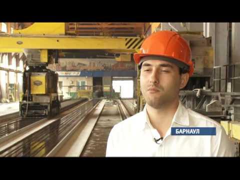 Ускорить процесс стройки и не прогадать в качестве материалов барнаульцам помогут в на заводе ЖБИ