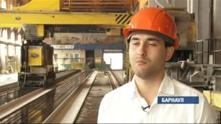 Ускорить процесс стройки и не прогадать в качестве материалов барнаульцам помогут в на заводе ЖБИ(, 2016-09-22T09:48:21.000Z)