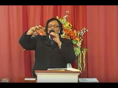 Growing In The Midst Of Turmoil I - Bishop Jacqueline E. McCullough