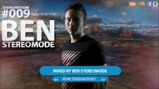 House & Future House Mix 2016 – Stereomotion #009